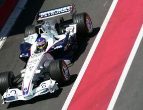 БМВ да се върнат във Формула 1?