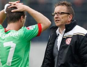 Изпадналият Фортуна с изненадващо решение за треньора