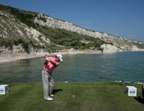 Световните голф звезди възхитени от България