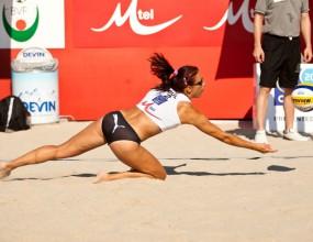 Диана Филипова: С Мария Тодорова отново сме отбор, но нямаме спонсори