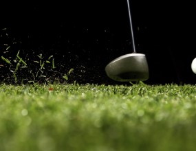 Андон Тушев е победител в деветия Volvo World Golf Challenge за аматьори