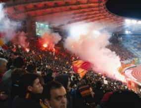 Наказаха Рома за расистки обиди към Балотели
