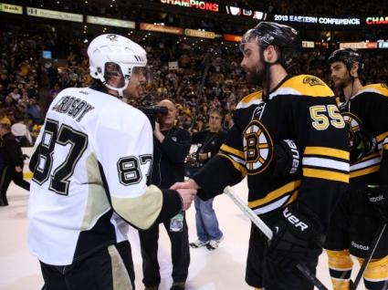 Бостън Брюинс срази окончателно Питсбърг Пингуинс и е на финала за Купа Стенли