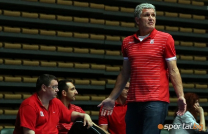 Сашо Везенков: Успехите ни бяха приспали