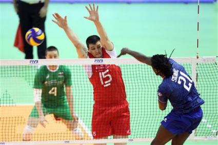 Тодор Алексиев: Добър старт на дългата Световна лига