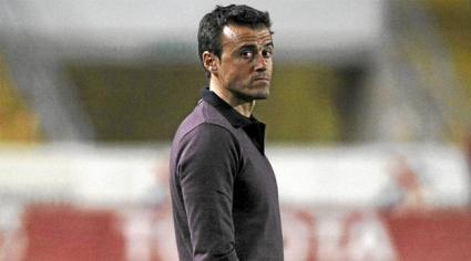 Луис Енрике ще води Селта