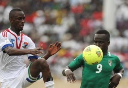 Кот Д'Ивоар продължава победния си ход в зона Африка