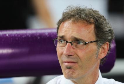 Блан: Няма да съм треньор на Рома
