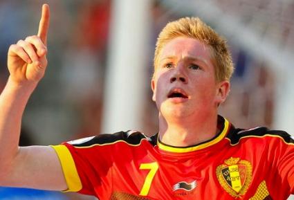 Моуриньо задържа белгийски талант