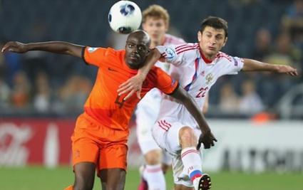Холандия и Испания се класираха за полуфиналите, Германия отпадна