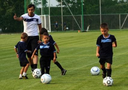 Най-новата детска школа в София организира кастинг за нови попълнения