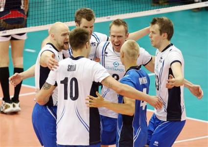 Финландия с трудно 3:2 над Република Корея като гост