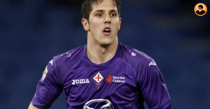 Звездата на Фиорентина Стеван Йоветич публично призна, че желае да играе в ПСЖ през следващия сезон.