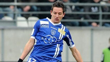 Най-добрият млад играч във Франция може да напусне клуба си без да е изиграл и един мач