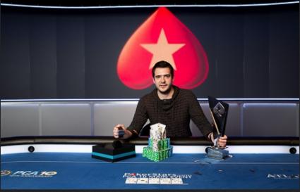 Шампионът Данчев с пореден покер успех