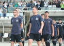 Сашо Станков води 19 футболисти в Банско