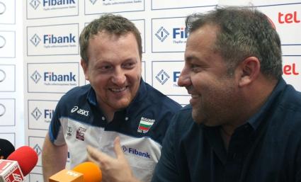 Драго Грубелник е новият треньор на българските алпийци