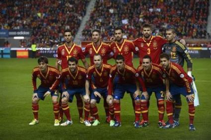 Испания днес: по-слаби титуляри, но по-силен състав