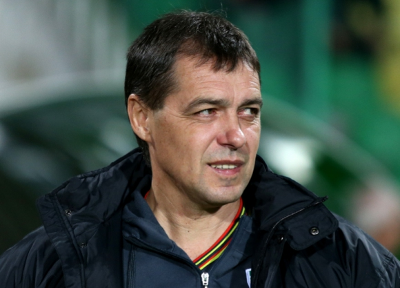 Хубчев: Друг беше фаворитът във финала за купата, но видяхте какво стана (видео)
