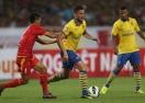 Арсенал вкара седем гола във втори пореден мач, Жиру блести с хеттрик (видео)
