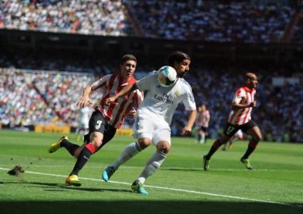 Реал Мадрид отказа 40-милионна оферта на Юнайтед за Кедира