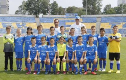 Децата на Левски на финал след бой над ЦСКА