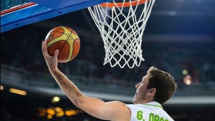 Словения победи действащия шампион Испания
