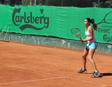 Шиникова и Томова ще спорят за титлата на държавното първенство