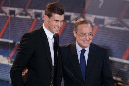 Приходите на Реал Мадрид надхвърлиха половин милиард