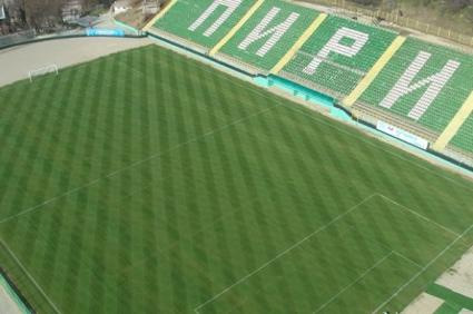 Закриват с грандиозен спектакъл първия детски футболен турнир в Благоевград