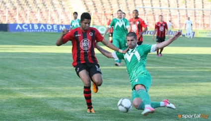 Пирин ГД победи Нефтохимик в мач с пет гола
