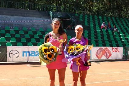 Томова е новата държавна шампионка
