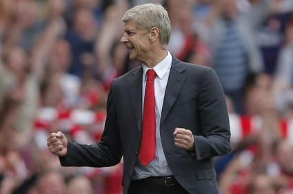 Арсенал предлага нов договор на Венгер и солидна сума за трансфери през зимата
