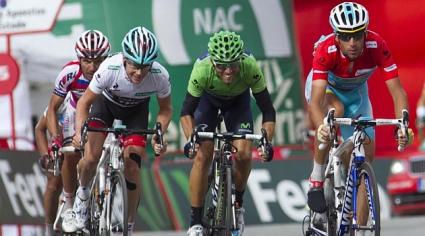 Представител на Франция взе победата в днешния етап на Вуелтата