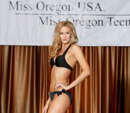 Бразилският Минас (Бело Оризонте) привлече Мис Орегон