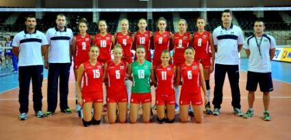 България остана четвърта на Балканиадата в Измир