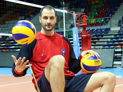 Матей Казийски за волейбола, честната игра, миналото и бъдещето...