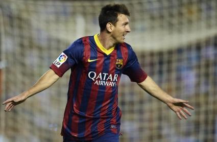Изумително - 2% от феновете на Барселона не харесват Меси