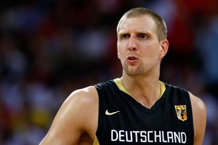 Новицки отново облича екипа на Германия?