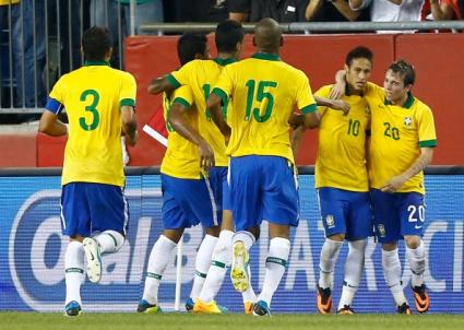 Бразилска лекция за Португалия в САЩ (видео)