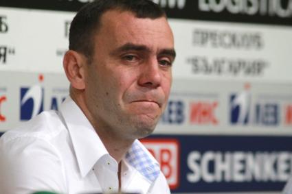 Големият Тодор Стойков се раздели с баскетбола със сълзи на очи (галерия+видео)