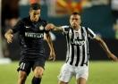 Интер срещу Юве в първия голям сблъсък за сезона