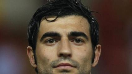 Иниго Мартинес заменя Раул Албиол в състава на Испания