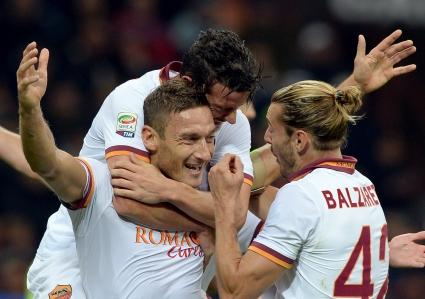 Принца на Рим на 44 гола от Пиола