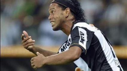 Роналдиньо иска да завърши кариерата си в ПСЖ