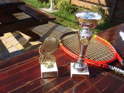 Тенис за загрявка преди Седмицата на спорта