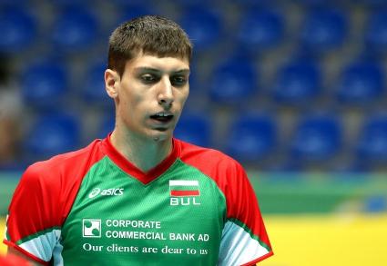Жани Желязков: Всяка вечер ще излизаме на терена за победа
