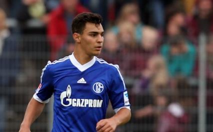 Пореден играч от Бундеслигата избра Турция пред Германия