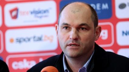 ЦСКА закова цена от 1 млн. евро за генерален спонсор, обявява новите собственици