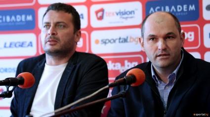 Шеф на ЦСКА за преговорите със Селтик: Нямам представа как протичат